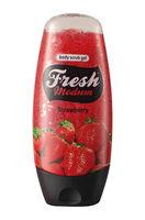 """купить Гель-скраб для тела """"Modum Fresh"""" Strawberry в Кишинёве"""