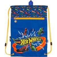 Сумка для обуви с карманом Kite Hot Wheels HW18-601M-1