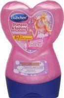 Bubchen Șampon și balsam Princess Rozaleya, 230 ml