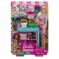Набор Barbie «Лавка флориста»