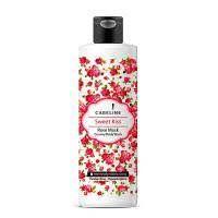 cumpără 26.52 Careline Cream-gel de duș Sweet Kiss Rose Musk (500 ml.) 992348 în Chișinău
