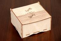 """Подарочная коробка """"С Новым Годом"""" 003"""