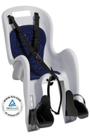 Masterteh Andrei Tchmil Child Seat Gray