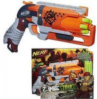 Blaster NER ZOMBIE STRIKE HAMMERSHOT, cod 43459