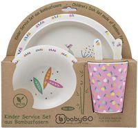 BabyGo Bamboo Rabbit (BGO-8908)