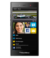 Blackberry Z3 (Black)