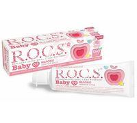 Pasta de dinti R.O.C.S. Mar (0-3 ani)