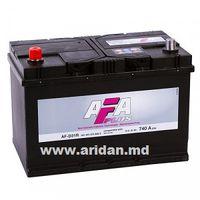 Аккумулятор AFA 91 Ah Afa Plus ASIA (+лев)