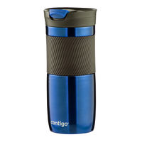 Термокружка Contigo Thermo-Mug Byron 16 (470 ml), 2095xxx