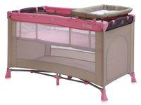 Bertoni Penny 2 Beige&Pink