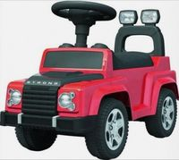 Baby Mix UR-HZ634 Defender Red