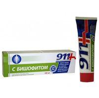 💚 🌿 911 Gel BISCHOFIT balsam de corp 100 ml.