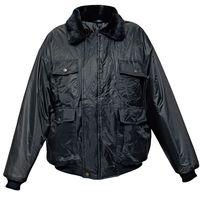 Куртка черная PILOT