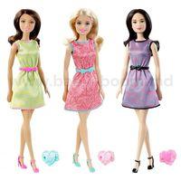 Barbie Т7584 Кукла Барби с кольцом для девочки в асс. (3)
