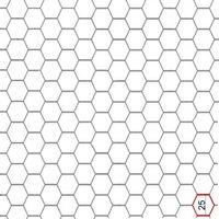 Сетка крученная d 05мм 25мм