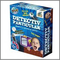 Научный набор Detectiv particular, код 41244