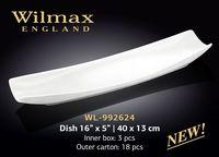 Блюдо WILMAX WL-992624 (40 x 13 см)