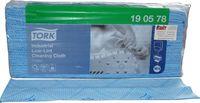Lavete Material Netesut W4, 35.5x40, Albastre, Premium