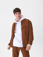Куртка HOUSE Коричневый