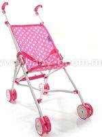 Baby Mix ME-S9302-M1704W Коляска трость для куклы