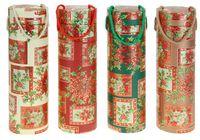 """купить Тубус рождественский """"орнамент"""" для бутылки в Кишинёве"""