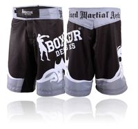 Men MMA Shorts