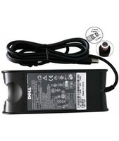 AC Adapter Charger For Dell 19.5V-4.62A (90W) Round DC Jack 7.4*5.0mm w/pin inside Original