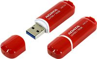 Flash Drive ADATA UV150, Red 16Gb