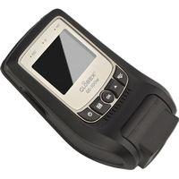 """Globex GE-100w  , 1.5"""" 1280x720 AVI 90° microSD WI-FI"""