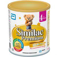 SIMILAC Premium Strage 4 900 gr