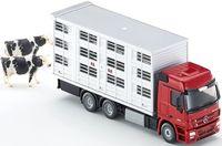 Игрушка Siku  2713 Livestock transporter