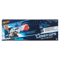 Лазерный бластер NER LASER OPS PRO DELTABURST, код 43462