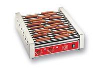 cumpără Gril electric pentru coacerea hot-dog-urilor cu 2 reglatoare de temp.,7 role în față și 7 din spate în Chișinău