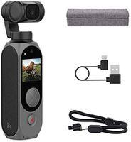 Камера Xiaomi Fimi Palm 2 Pocket Gimbal, Чёрный