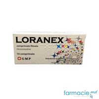 Loranex comp. film. 5mg N10