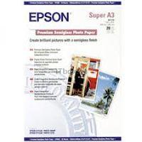 A3+ EPSON Premium Semigloss Photo Paper C13S041328