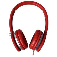 Maxell MXH-HP201 Red