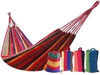 cumpără Hamac din textil 200X80cm, in husa în Chișinău
