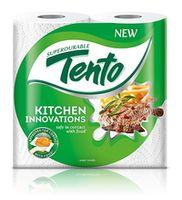 Prosoape hârtie TENTO Kitchen Innovations 3 str. 17m*2