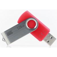 128 ГБ USB 3.0 Флеш-накопитель GoodRam UTS3, Red (UTS3-1280R0R11)