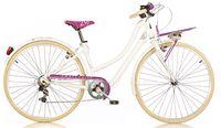 "Dino Bikes Street Lady 28"" 1028 STD-05"