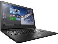 """Lenovo IdeaPad 110-15ISK Black 15.6"""" HD (Intel® Core™ i5-6200U 2.30-2.80GHz (Skylake), 4Gb DDR4, 1.0TB HDD, AMD Radeon R5 M430 2GB, w/o DVD, Card Reader, WiFi-AC/BT4.1, 4cell, 0.3MP Webcam, RUS, DOS, 2.2kg)"""