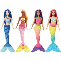 "Кукла Barbie ""Русалочка с Дримтопии"" (в асс.)  FJC89"