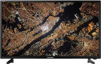 """TV LED Sharp LC-43FG5242E 43"""", Black"""