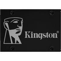 """2.5"""" SATA SSD  512GB  Kingston KC600"""