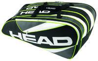 Рюкзак-чехол для тенниса Elite 12R Monstercombi