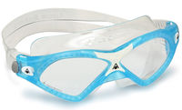 Aqua Sphere Seal XP2 Aqua White Clear Lens (138010)