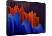"Samsung Galaxy Tab S7+ 2020 (SM-T975) LTE 6/128Gb 12.4"", Black"