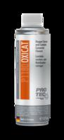 OXICAT – Oxygen Sensor & Catalytic PRO TEC