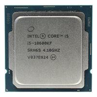 Intel Core i5 10600KF Tray (4.8 GHz/12 MB/FCLGA1200)